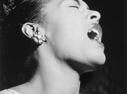 A Reading and Comprehension Worksheet on Billie Holiday