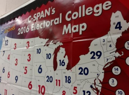 Learn to Use C-SPAN Classroom Deliberations to Teach Controversial Issues