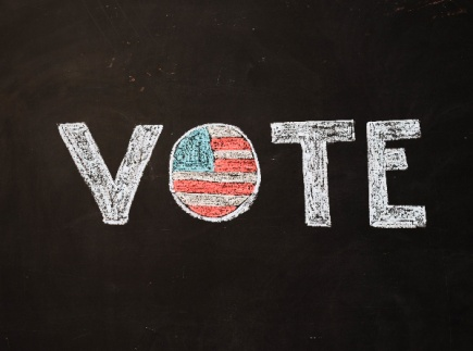 Voting - Learn How to Vote
