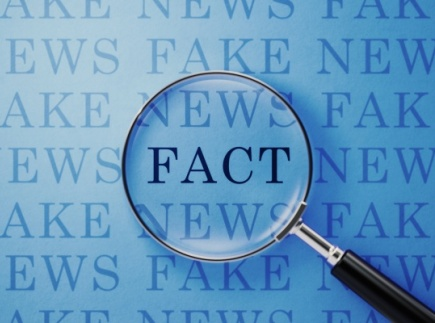 """Is it Fake News? Identify and Address the Continuum of Disinformation and Other """"False"""" News"""