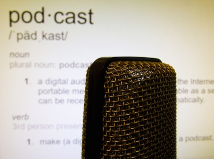 Spark Classroom Engagement & Comprehension with Public Radio Podcasts