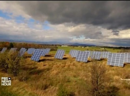 Lesson plan: Is solar power the future of energy?