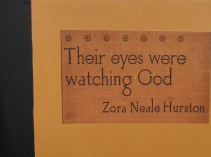 their eyes were watching god themes