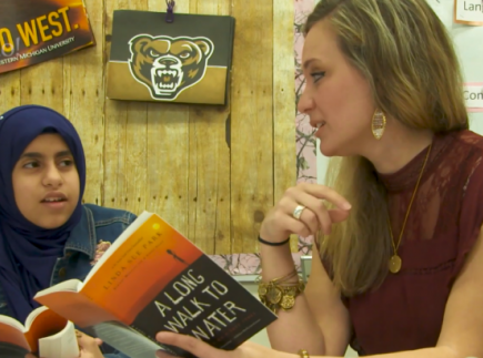 You Are Welcome Here: Supporting the Social and Emotional Needs of Newcomer Immigrant Students