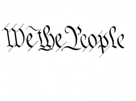Words We Live By: Annotated Guide to Constitution