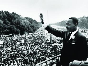 Martin Luther King Lesson Plans and Resources: Understanding a Life and Legacy