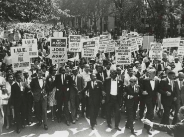 March on Washington   Share My Lesson on job bible,