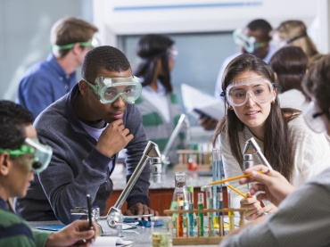 Free Science Lessons for Middle and High School