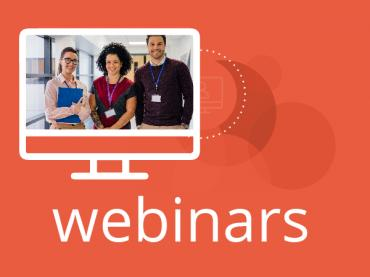 Paraprofessionals and School Related Personnel Webinars - Spring 2018