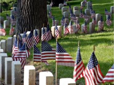 Memorial Day Lesson Plans & Resources
