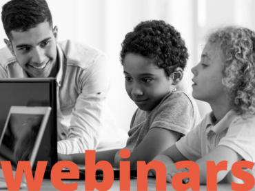 Career-Readiness, Digital Literacy and Project-Based Learning - Spring 2019 Webinars