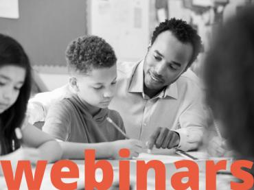 Teaching Across the Curriculum Webinars