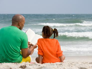 Summer Reading Lessons and Activities