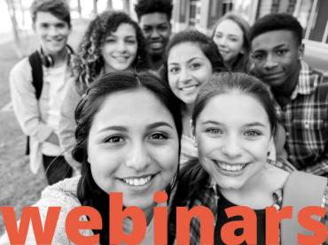 Anti-Bias Education and Teaching Diverse Populations Webinars