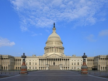 u.s. capitol leading conversations after crisis