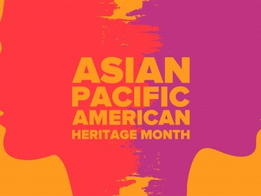celebrating aapi heritage month graphic