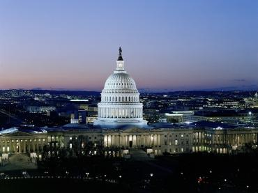 Lesson Plans on Congress and the Legislative Branch