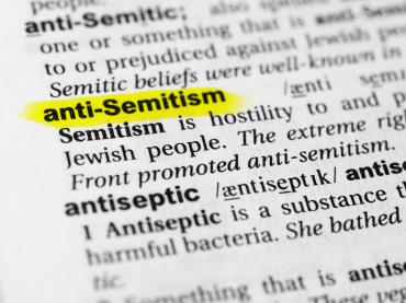 definition of anti-semitism