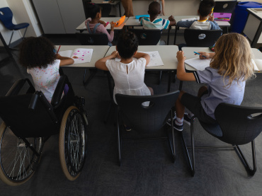 Disability Discrimination and Schools