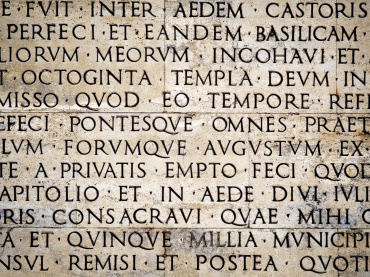 A Lesson Plan on the Latin Word Root Lingu-