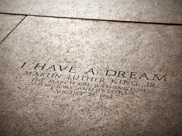 The Story of Dr. Martin Luther King, Jr. Day