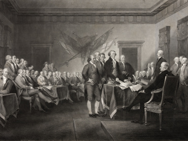 Principles in the Virginia Declaration of Rights