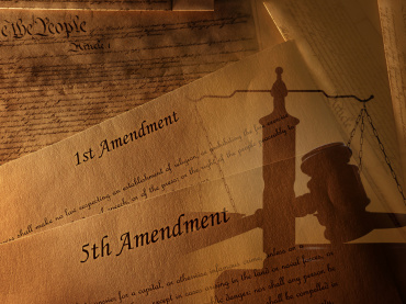 The Constitution in Action - Origin of the Bill of Rights: State Amendments