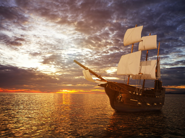 Letter from Christopher Columbus: Common Core Unit