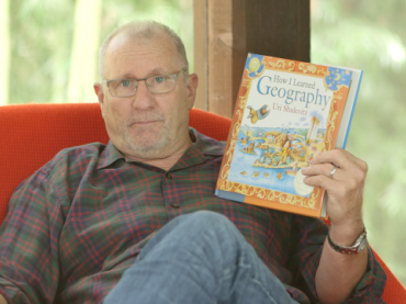 How I Learned Geography read by Ed O'Neill