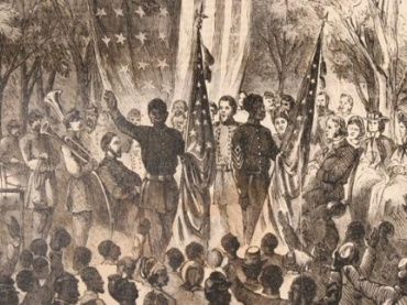 Almost Emancipated: The Civil War and the Port Royal Experiment