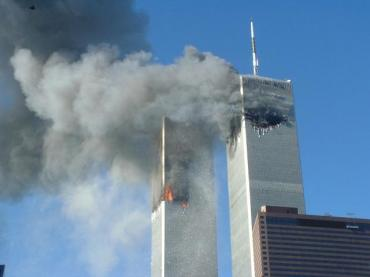 Lesson 4: Comparing Presidential Speeches After Attacks on American Soil- 9/11 and Pearl Harbor