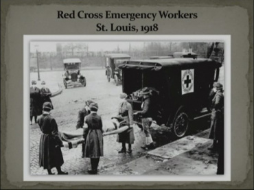 Lessons Learned from the 1918 Influenza Pandemic