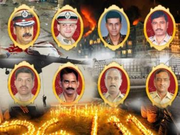 India's Heroes by Anonymous