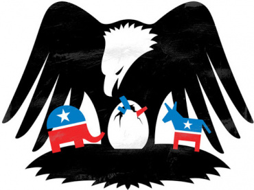 The Roll of Third Parties in American Politics 2016 Election Hyperdoc Template