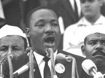 New MLK Recording Discovered