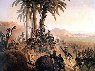 Haitian Revolution Role Play Activity