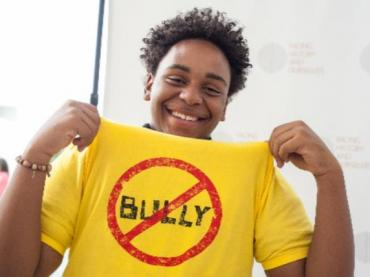 Fostering Empathy and Actions in Schools (the BULLY study guide)