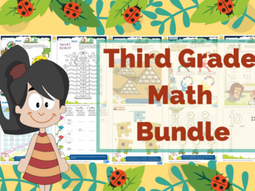 3rd Grade / Third Grade Math worksheets