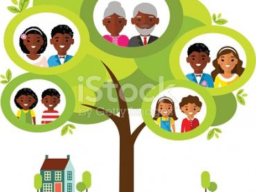 Project Based Lesson Plan: Family Tree