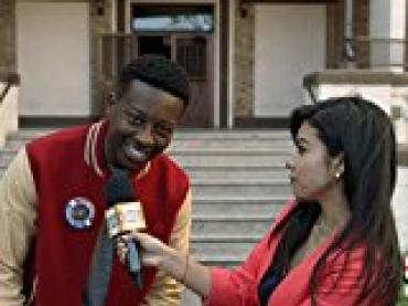 Civics and Government Discussion Questions for Episode One of ABC's Show The Mayor