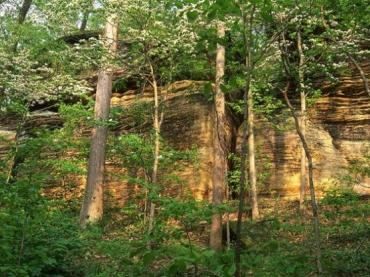 Cuyahoga Valley National Park – Geologic History