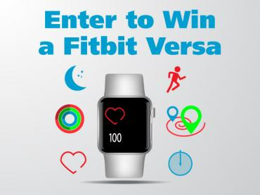 Freedom to Teach Back to School Giveaway: Win a Fitbit Versa 2