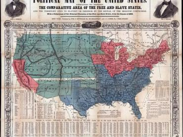 An Early Threat of Secession: The Missouri Compromise of 1820 and the Nullification Crisis