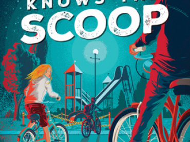 Coop Knows the Scoop Activity Kit