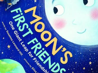 Moon's First Friends Educator Guide