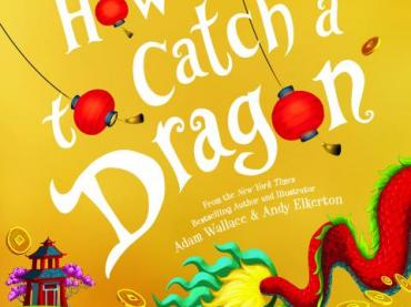 How to Catch a Dragon Activity Kit
