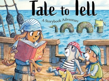 Pirate Nell's Tale to Tell Activity Kit