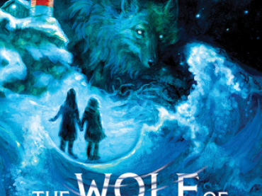 The Wolf of Cape Fen Readers Guide