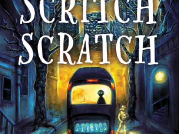 Scritch Scratch Discussion Guide