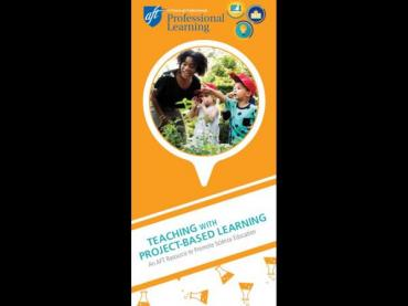 Teaching with Project-Based Learning